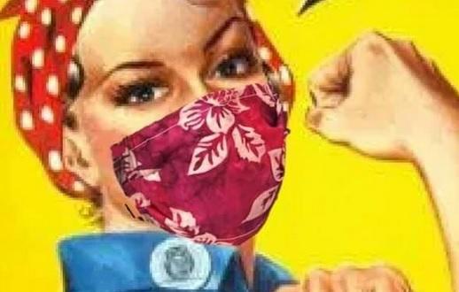 Article 24 : A vos masques, prêts… partez !